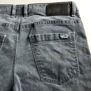 Diesel Jeans Braddom Stretch Regular Slim 34x30